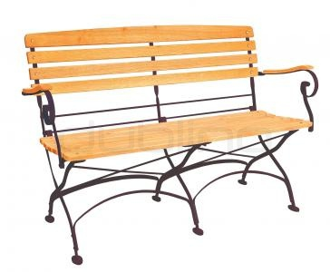 RO France/bistro/bench -