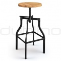 Scaune Design Exclusive - DL WORKSHOP Barstool