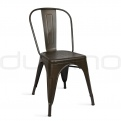 Mobilier vintage, retro, industriale - DL FACTORY II. RUST