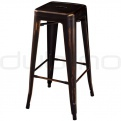 Mobilier vintage, retro, industriale - DL FACTORY II. BS BLACK Archaized