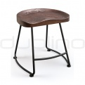 Mobilier vintage, retro, industriale - DL WOODY