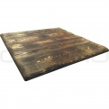 Exterior - SMOKY PINE TABLE TOP