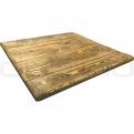 Exterior - ANTIQUE PINE TABLE TOP