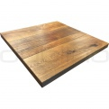 Exterior - SMOKY OAK TABLE TOP