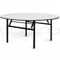 Mobilier evenementiel, conferinta - DL BANQUET TABLE ROUND 180