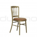 Mobilier evenementiel, conferinta - Chiavari WOOD Ball chair