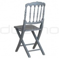 Mobilier evenementiel, conferinta - Chiavari FOLDING WOOD chair