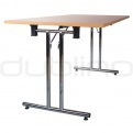 Mobilier evenementiel, conferinta - MX CONFERENCE TABLE CR 1