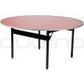 Mobilier evenementiel, conferinta - MX BANQUET TABLE ROUND 1