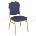 Mobilier evenementiel, conferinta - MX Standard SHIELD BLUE