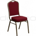 Mobilier evenementiel, conferinta - DL EVENT GOLD/RED USED