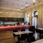 Flow Specialty Coffee Bar & Bistro