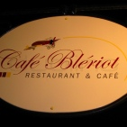 Cafe Blériot